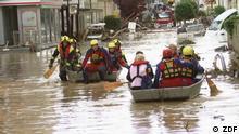 Agua y devastación - Nuevas medidas de control de las inundaciones