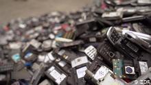 Teléfonos efímeros - La breve vida de nuestros celulares