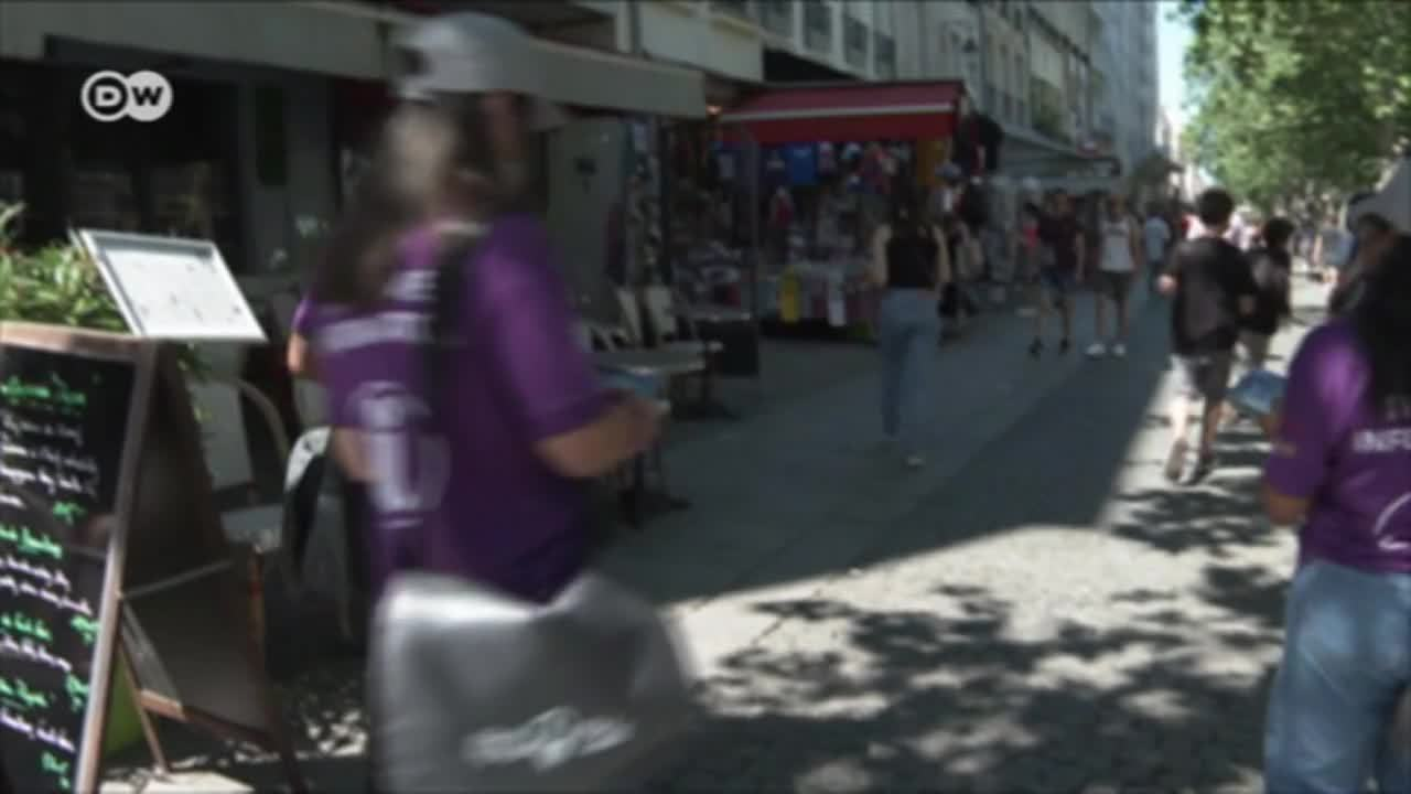 Francia: cómo atraer a los turistas