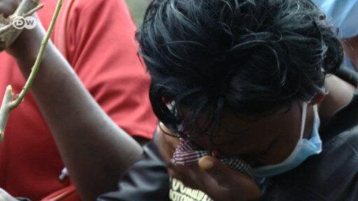 Kenia: desigualdad en las vacunas