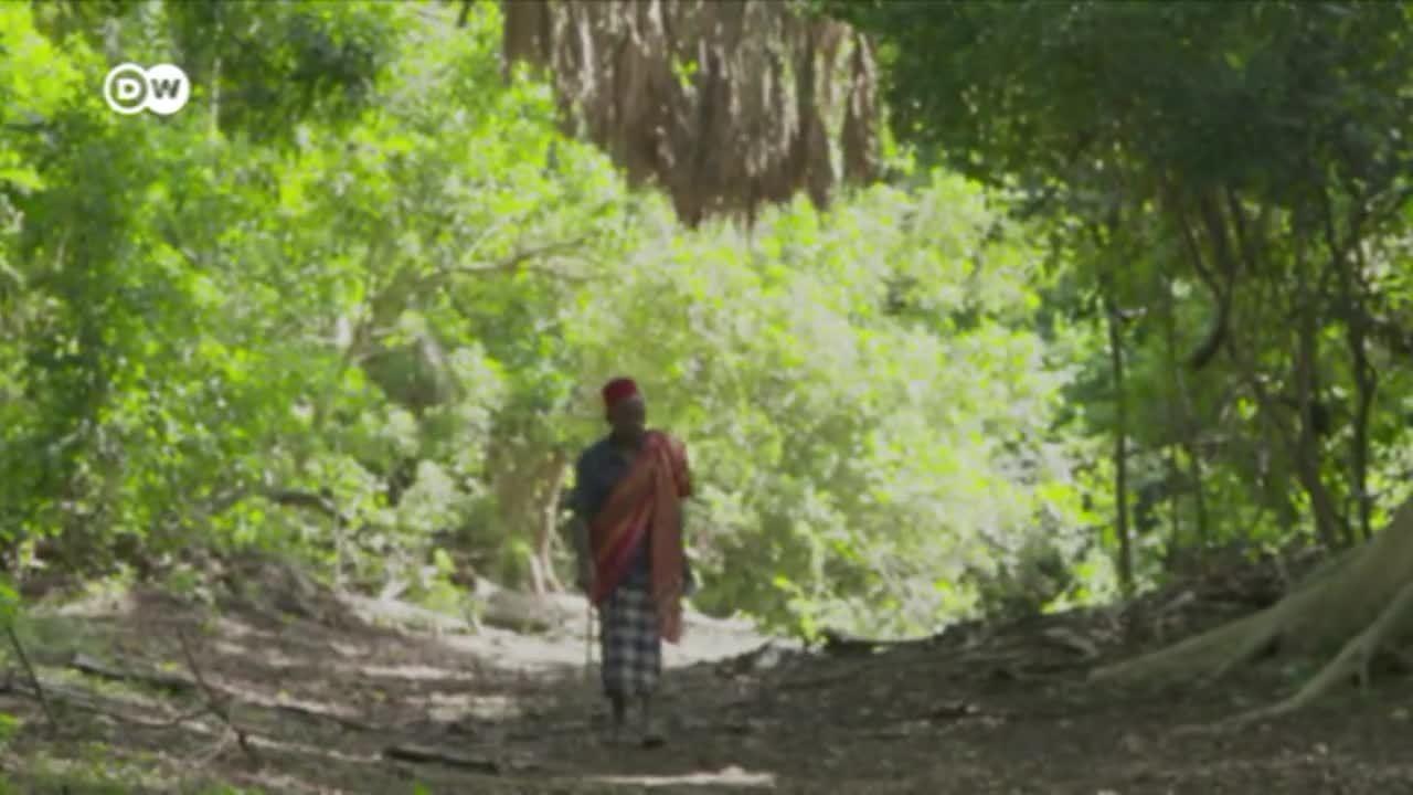 Kenia: Los Pokomo reclaman tambor ancestral