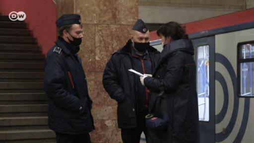 Rusia: partidarios de Alexei Navalny despedidos de sus empleos públicos