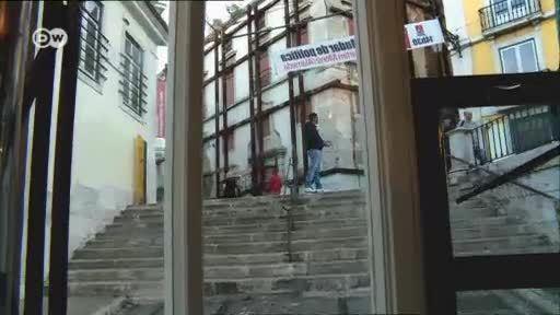 El anhelo de un título: un viaje a Portugal