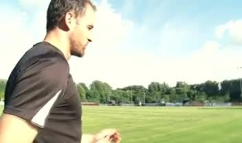 Reportaje: Christoph Metzelder, de la élite futbolística a la vida real