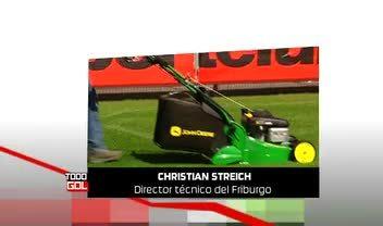 Y ahora... Christian Streich