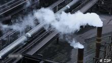 Atrapar el CO2 - Así combate Noruega el cambio climático