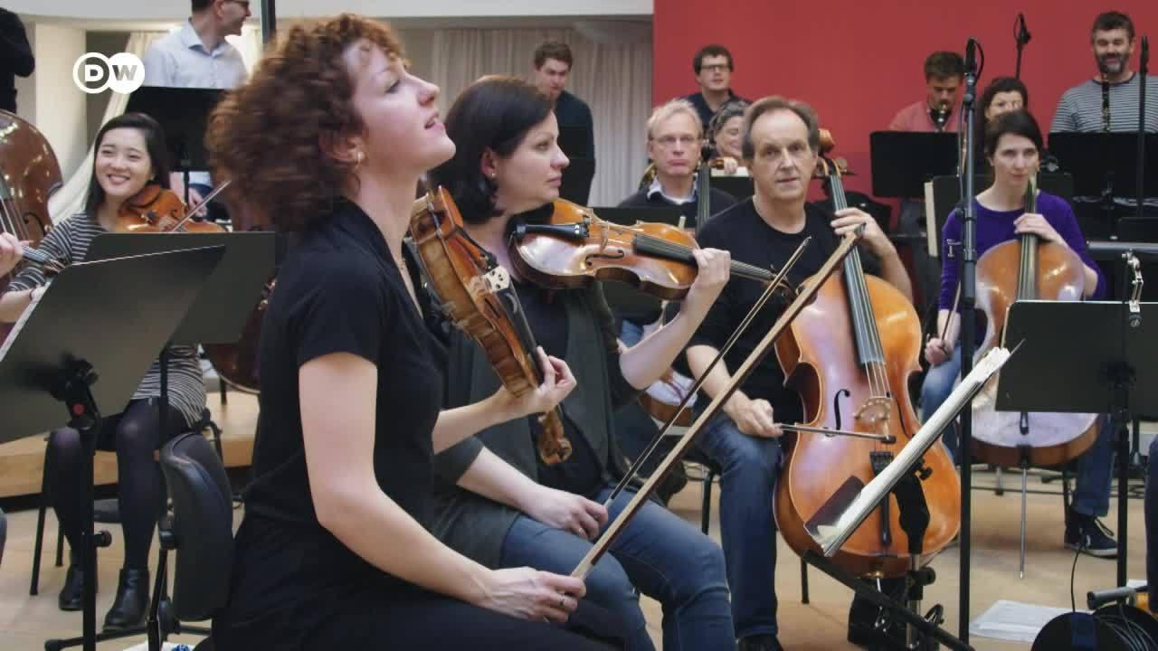 El código Brahms - Paavo Järvi y la Filarmónica de Cámara de Bremen, Parte 1