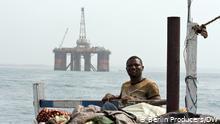 La fiebre del petróleo - Ghana sueña con el oro negro