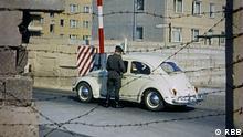 La Stasi y el Muro - Las entrañas de un servicio secreto