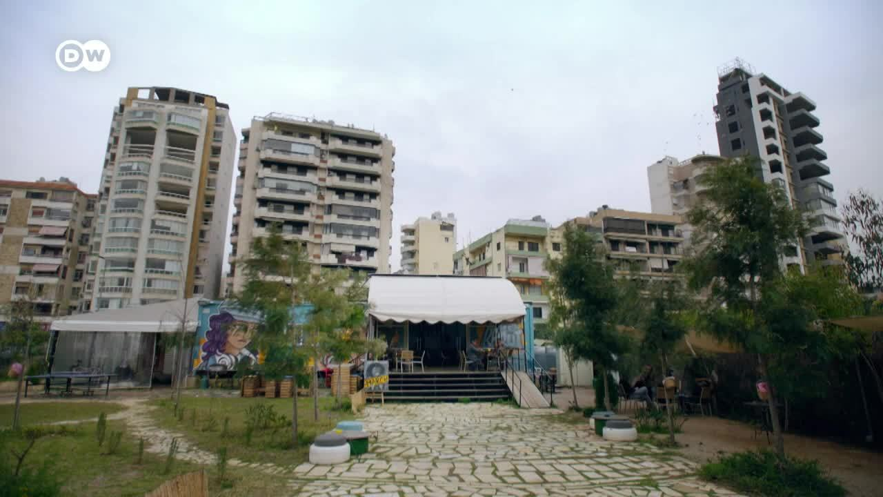 Líbano - Un país rehén