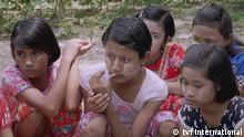Los niños esclavos de Birmania - El cruel negocio de las adopciones