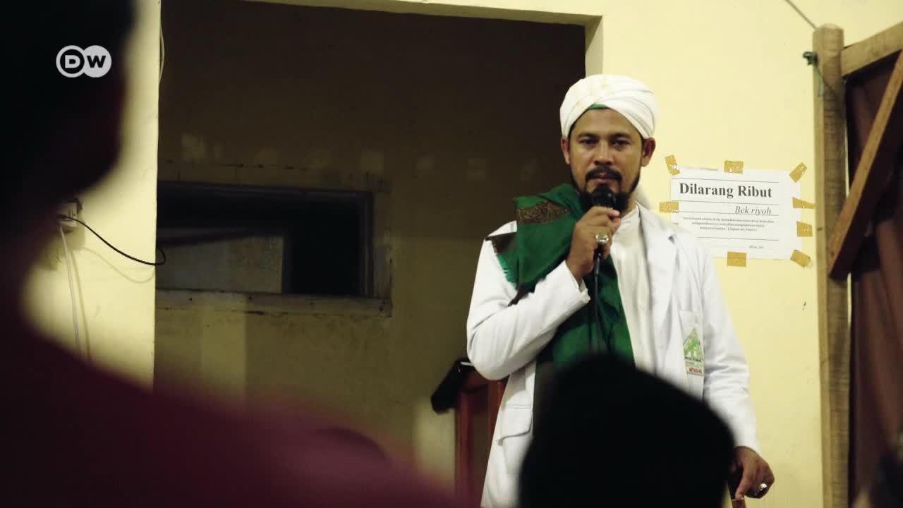 Tolerancia cero: Indonesia - Diversidad en peligro