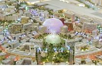 Así es el macroproyecto de la Expo 2020, en Dubai