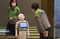 ¿Está el coronavirus impulsando el auge de los robots?