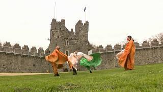 Irlanda celebra en internet el Día de San Patricio