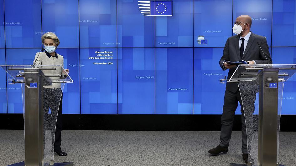 Cuatro años de pesadilla para la relación transatlática