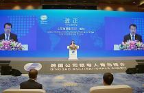 China busca que las multinacionales colaboren e inviertan