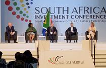 Sudáfrica abre el apetito para atraer más capital extranjero