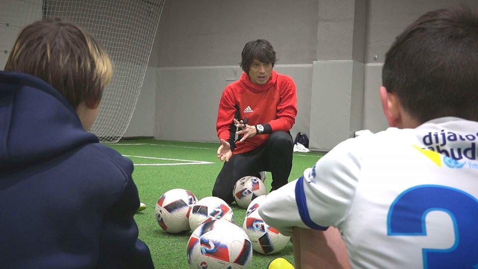 Bosnia: el deporte como herramienta para la reconciliación