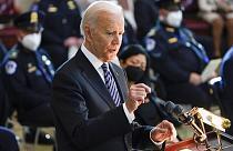 EEUU retrasa la retirada de sus tropas de Afganistán, que acabará antes del 11 de septiembre