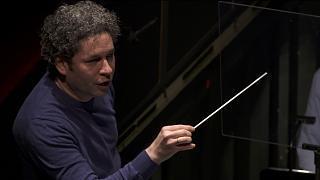 El ardiente 'Otello' de Gustavo Dudamel entusiasma a Barcelona