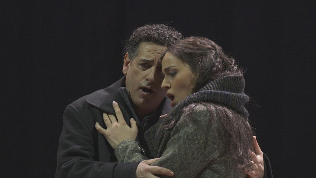 La Bohème de Puccini éxito de la temporada 2020 en Zúrich