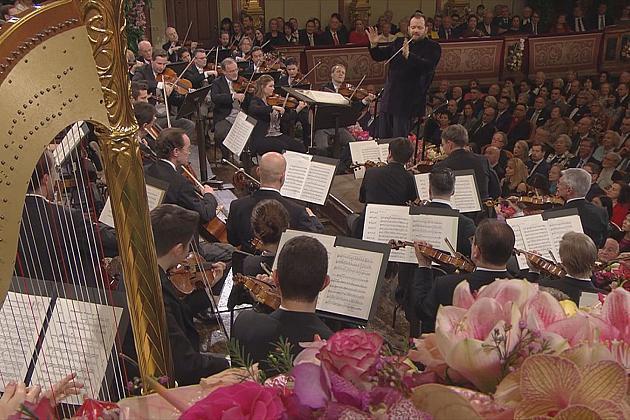 La Filarmónica de Viena: Descubrimos qué hace única a esta orquesta de 180 años de historia