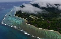 Así golpea el calentamiento global a los pequeños Estados insulares