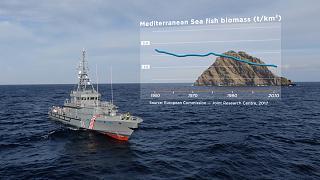 Jabuka o la esperanza de un mar Mediterráneo mucho más saludable