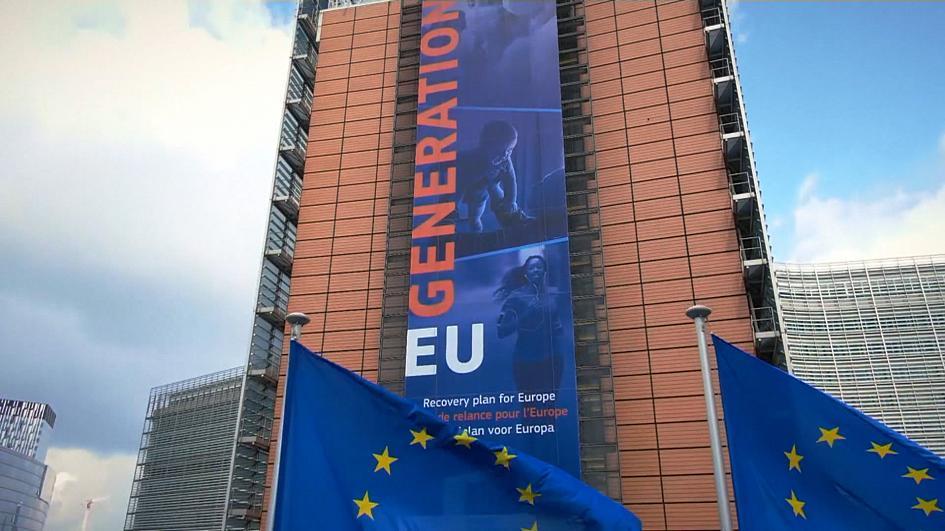 Desafíos de la economía de la UE tras la pandemia