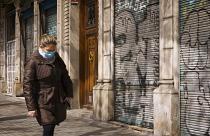 Europa, dividida en la lucha para mitigar el shock económico del coronavirus