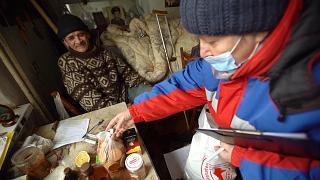 La ayuda macrofinanciera de la UE para que Moldavia supere la crisis