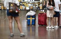 Bruselas no permite que las aerolíneas no reembolsen los viajes cancelados por la pandemia