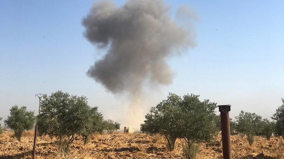 La Unión Europea exige a Turquía que detenga su ofensiva en Siria