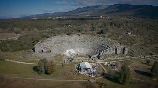 Pasado y presente de Epiro conectados con una nueva ruta turística