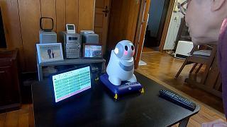 Tecnología para pandemias en Japón