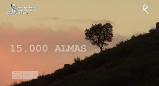 15.000 Almas (06/06/14)