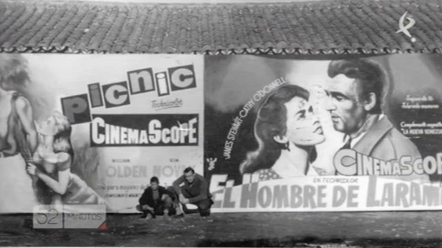 Aquel cine de mi pueblo (08/05/15)