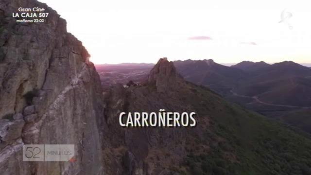 Carroñeros (20/11/15)