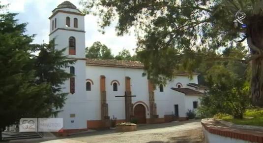 Contacto con lo sagrado (17/11/13)