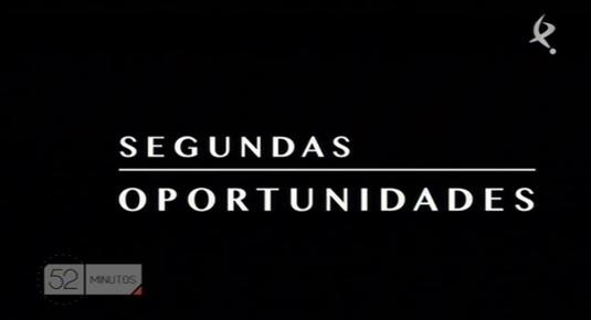 segundas oportunidades (04/04/14)