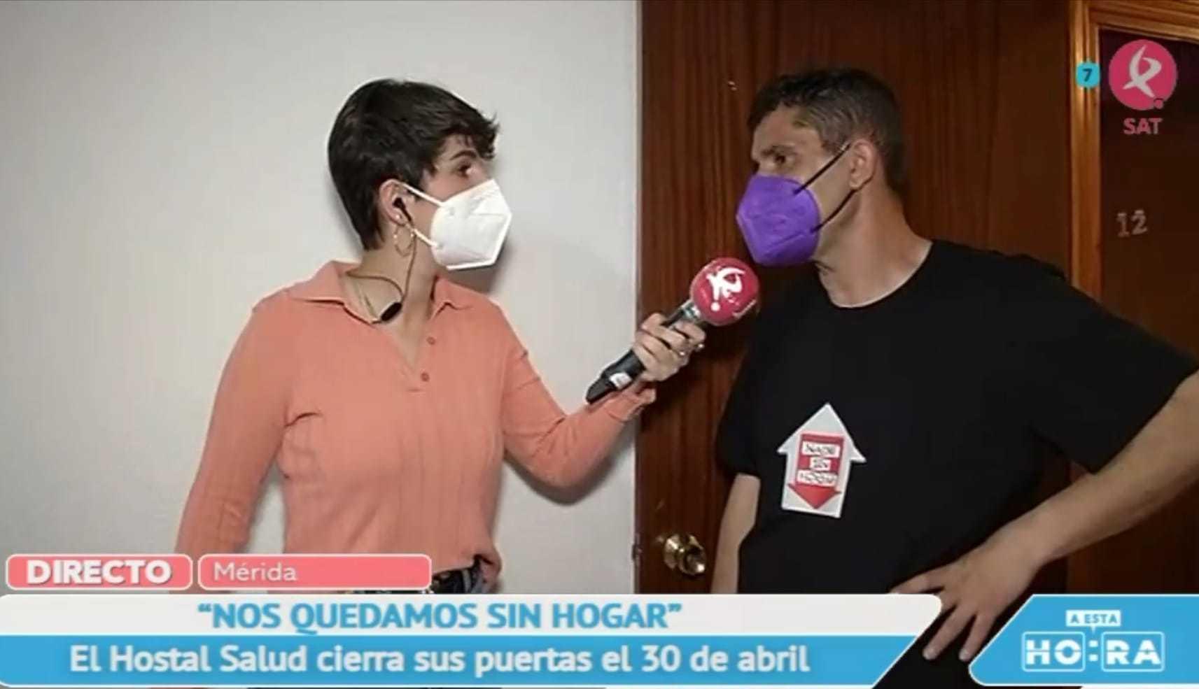 El 30 de abril, 16 personas podrían perder su hogar en Mérida