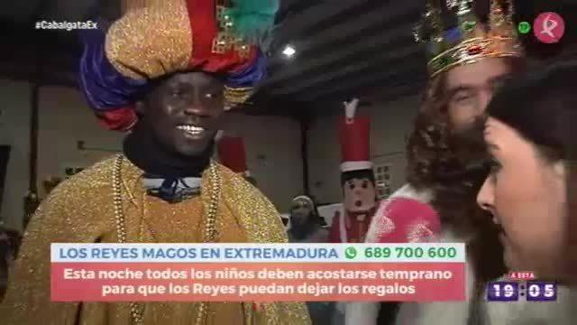Especial Cabalgata de Reyes 2019