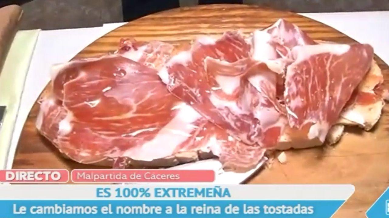 ¿Por qué la llaman catalana si esta tostada es extremeña?