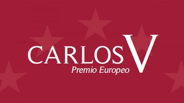 Acto de entrega del Premio Carlos V 2018