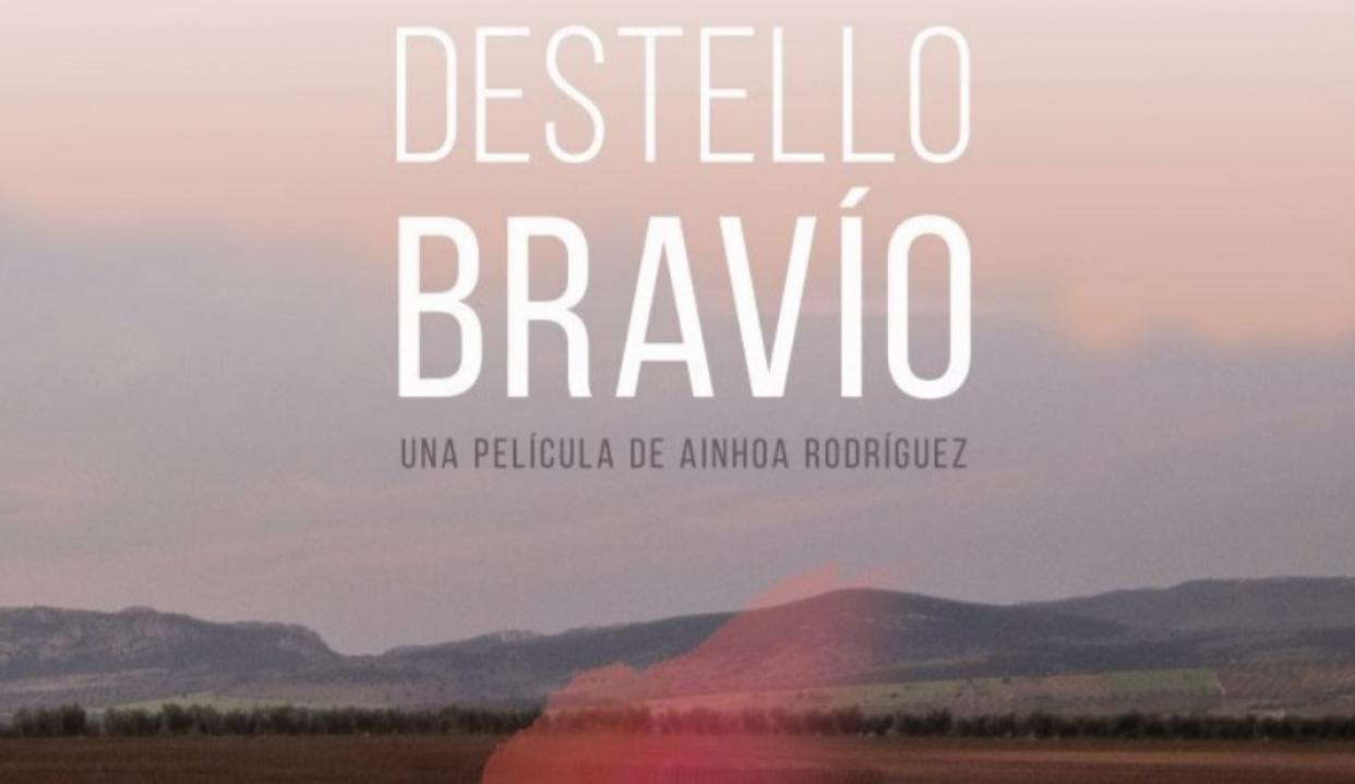 Ainhoa Rodríguez nos habla de su primer largometraje, Destello bravío