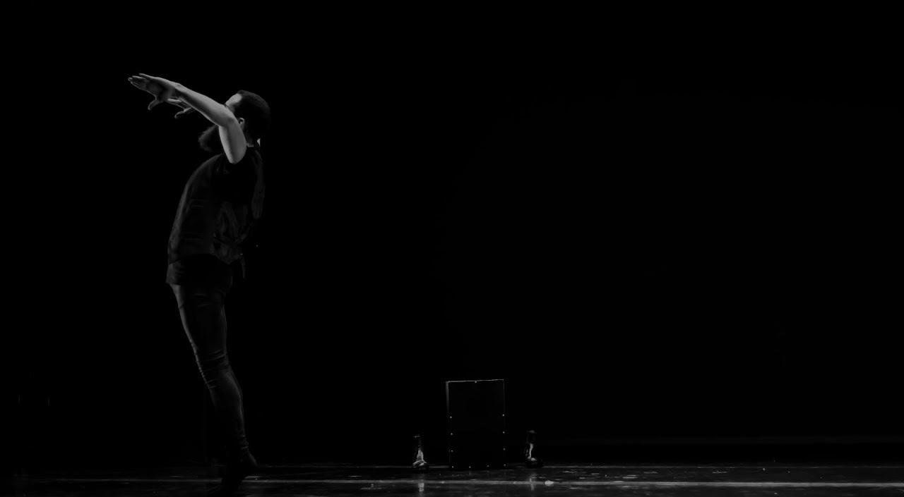 Álvaro Murillo nos presenta su espectáculo