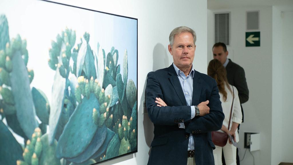Alwin van der Linde: