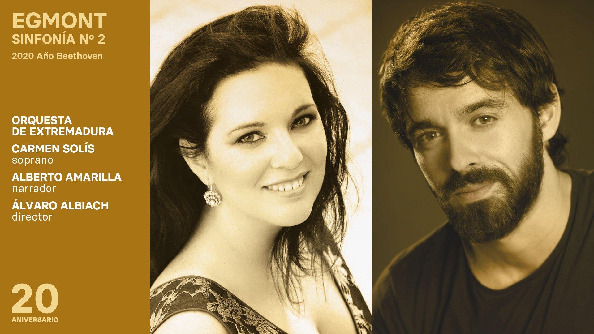 La OEX celebra con tres conciertos el 250 aniversario del nacimiento de Beethoven