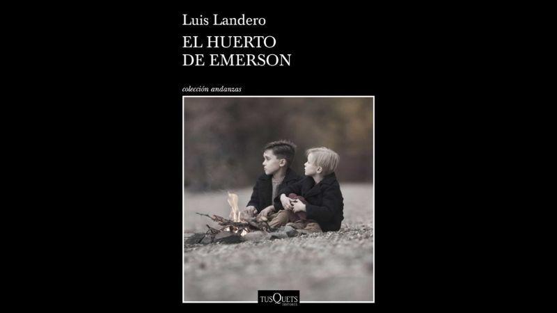 Luis Landero nos enseña